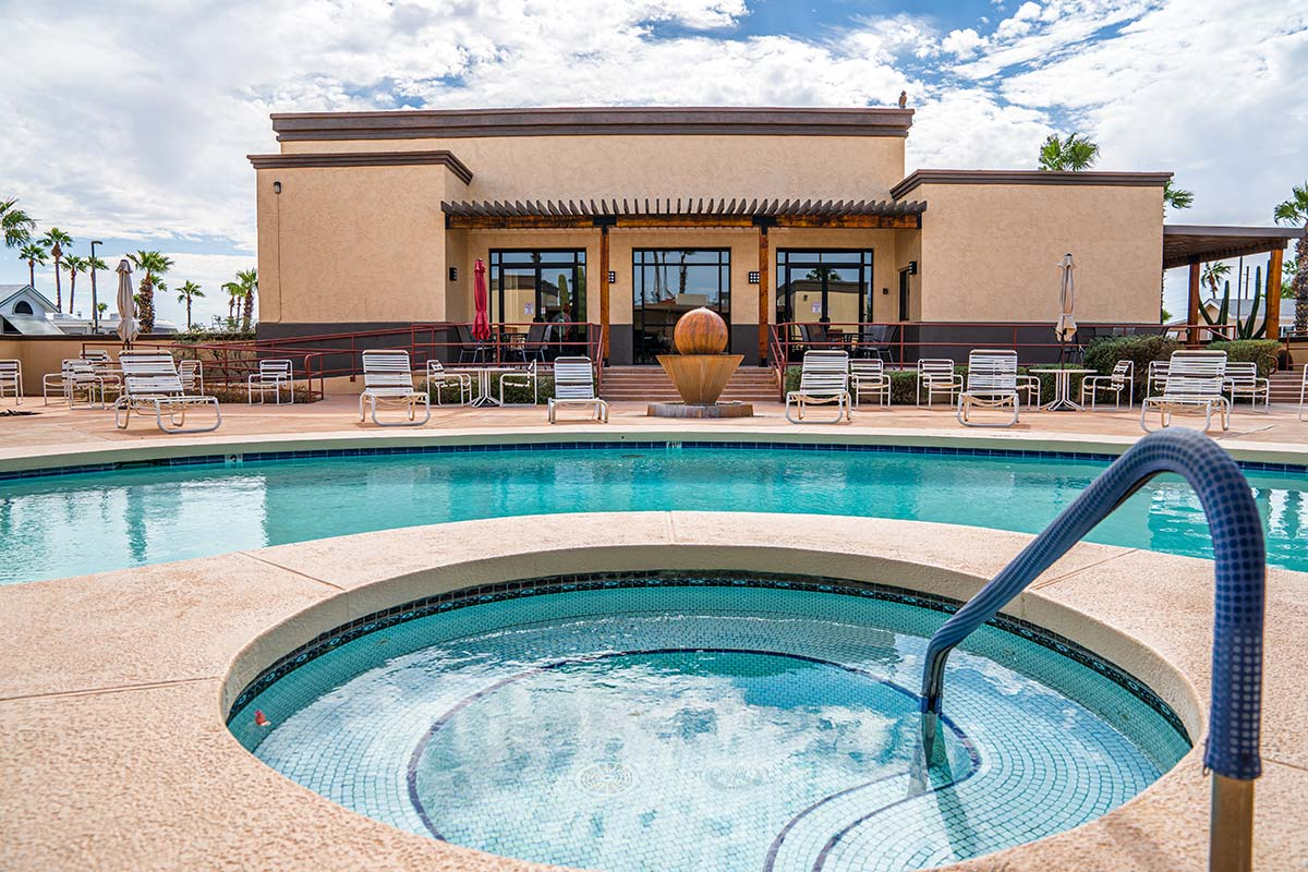 Superstition Lookout RV Resort Spa and Pool