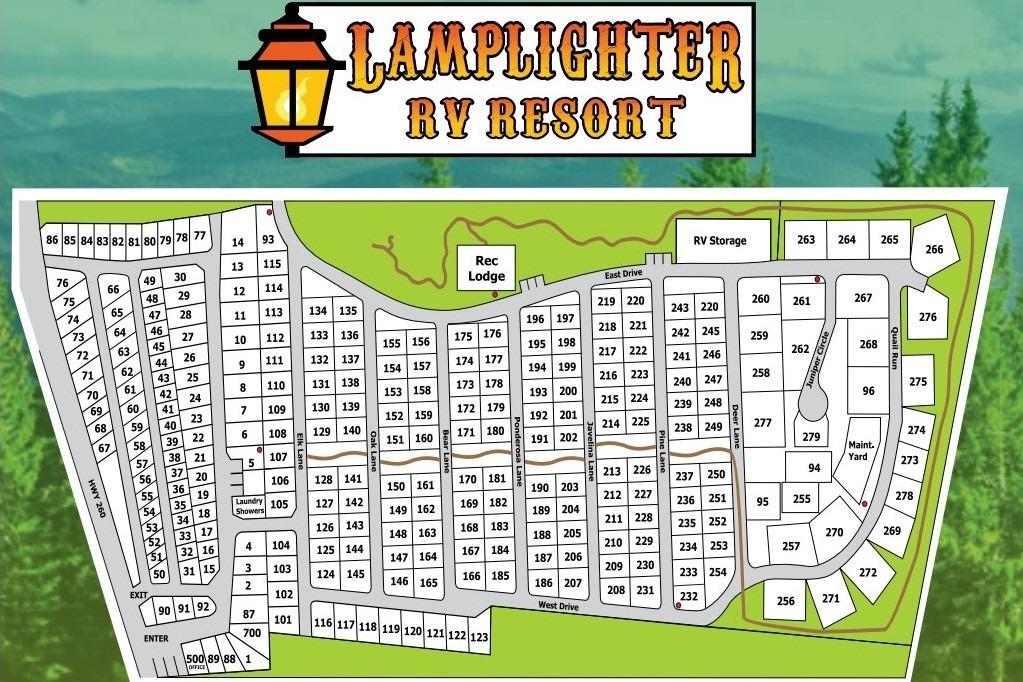 LAM MAP