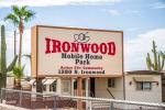 Ironwood RV & Mobile Home Park 55+ Community