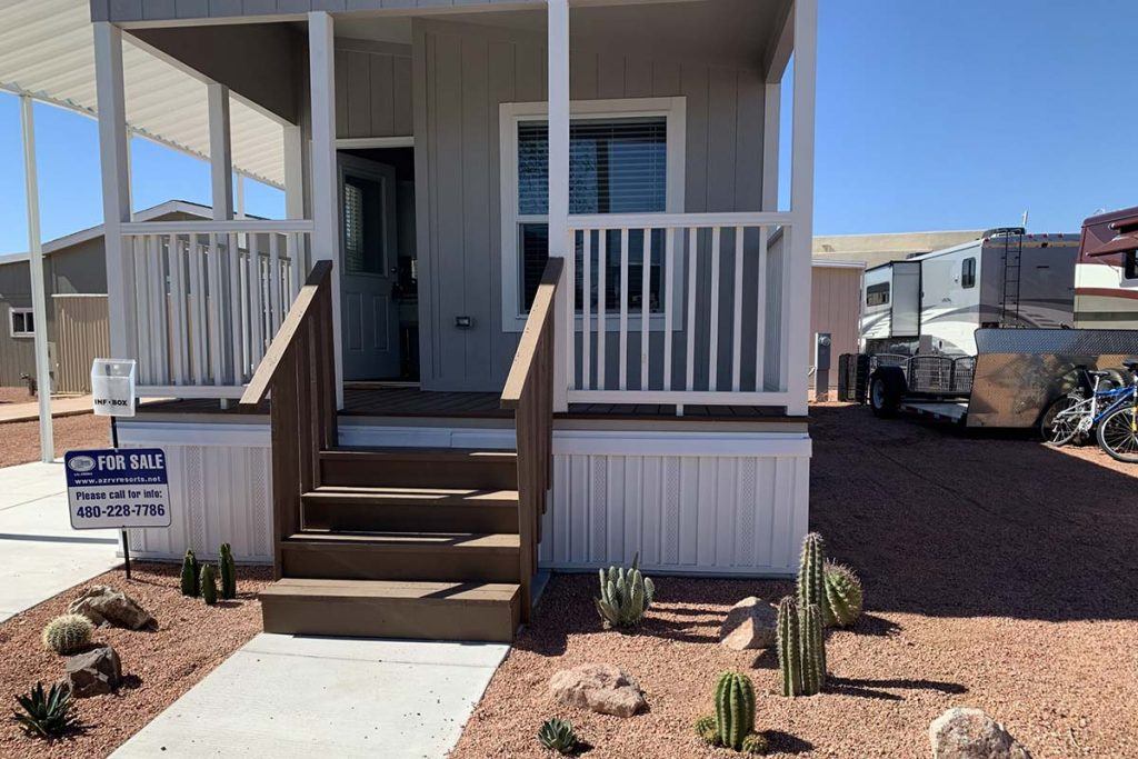 Shiprock #48 Mobile Home For Sale