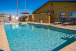 Seasonal Heated Pool