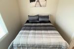 SHR41 BED