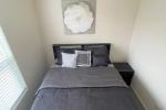 SHR50 BED